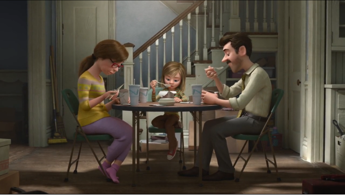 Inside Out Screen - 1